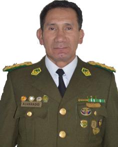 Dirección Nacional de Instrucción y Enseñanza Franz Milton Alvarado Hoyos