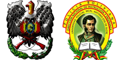 Logos Policía Nacional de Bolivia