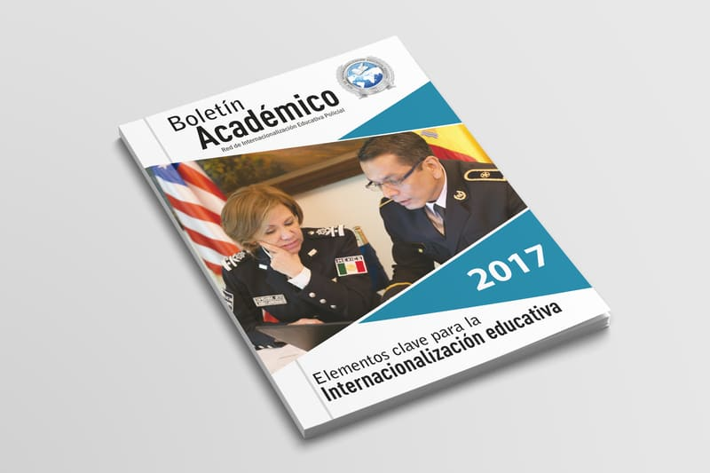 Boletín RINEP: Elementos claves para la Internacionalización educativa