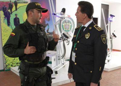 Galería de fotos del Primer Encuentro de Directores de Educación Policial