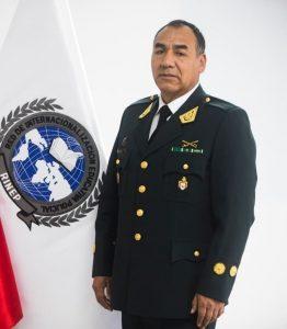 Director Ejecutivo RINEP - Perú 2019